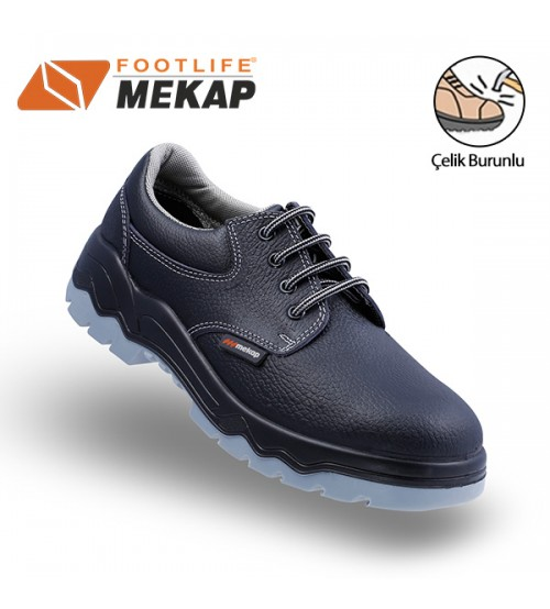 Mekap Basic 070R Black S1 SRA